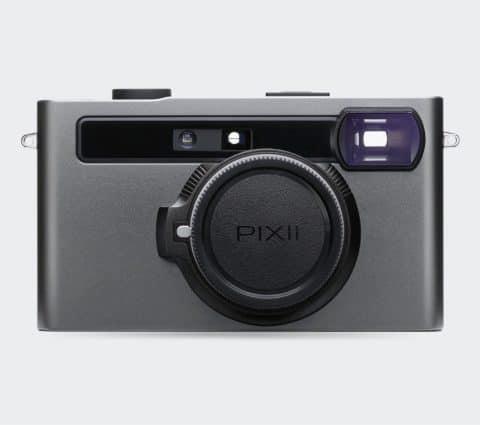 Pixii: l'appareil photo télémétrique français revient dans uneversion améliorée