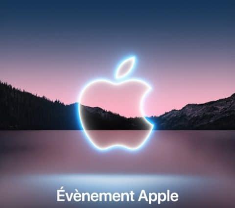 California Streaming: Apple présentera sesnouveautés le14septembre