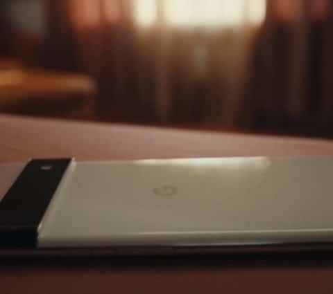 Pixel6 et6Pro: Google évoque encore sesfuturs smartphones