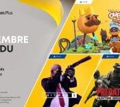 PlayStation Plus etNow: voici lesjeuxPS4 etPS5 deseptembre2021