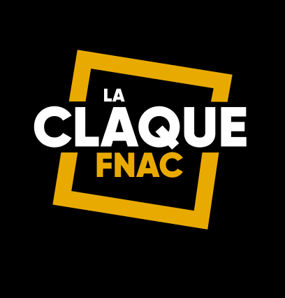 La Claque Fnac