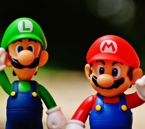 """""""Super Mario Bros."""": uncasting etunedate desortie pour lefilm d'animation"""
