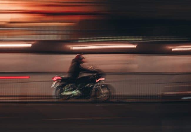 moto motard