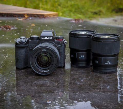 Panasonic Lumix S24mmf/1,8: unenouvelle optique grand-angle pourboîtiers plein format