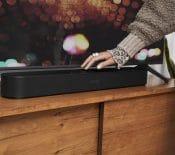 Sonos Beam (Gen2): labarre deson mise surleDolbyAtmos
