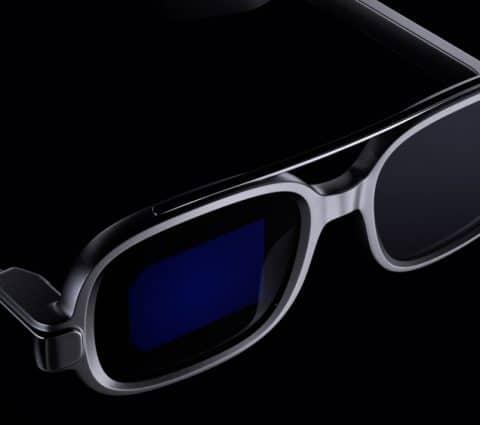 Smart Glasses: Xiaomi selance àsontour dans leslunettes connectées