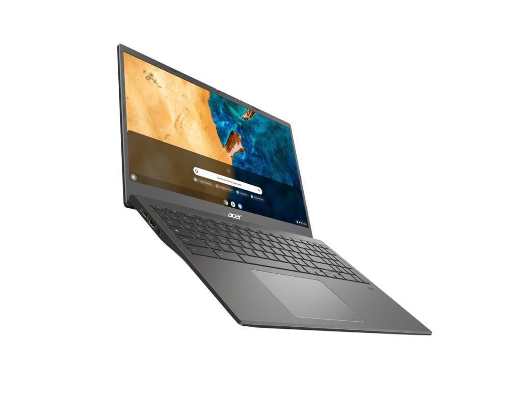 Acer Chromebook Spin 515