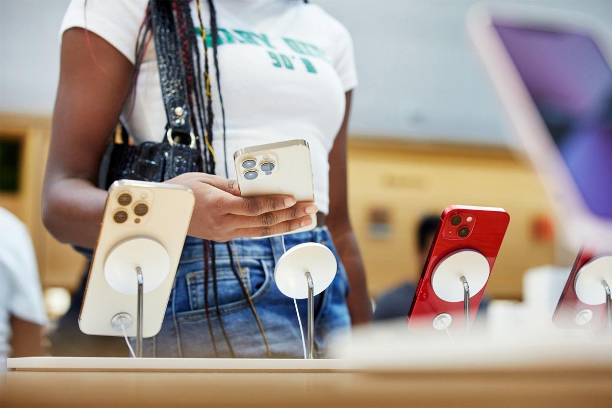 iPhone 13 : Apple serait à son tour rattrapé par la pénurie de composants