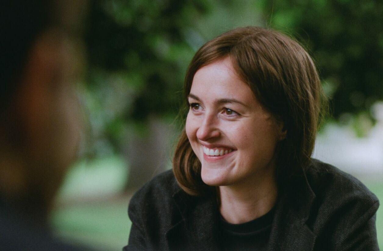 """Renate Reinsve (Julie) dans """"Julie (en douze chapitres)""""."""