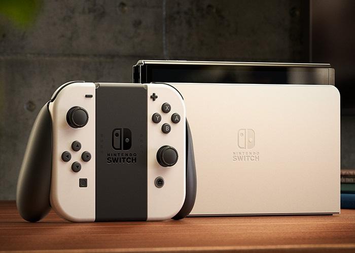 Prix, dispo, caractéristiques… tout savoir sur la nouvelle Nintendo Switch OLED