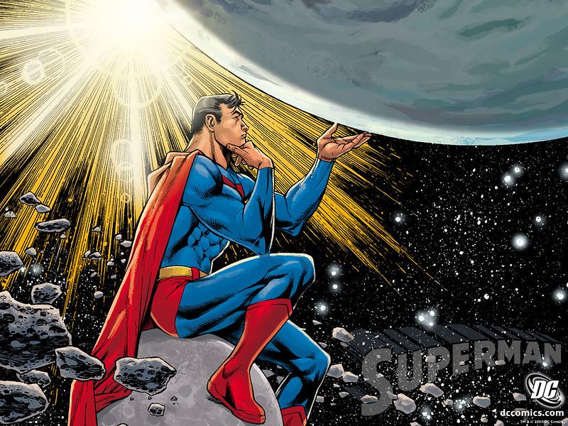 Créé en 1933, Superman demeure une icône de la pop culture.
