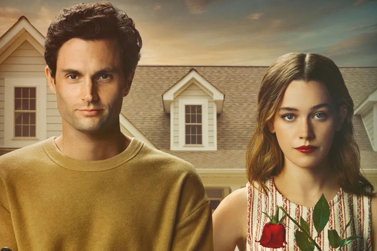 La troisième saison de You sera disponible dès le 15 octobre sur Netflix.