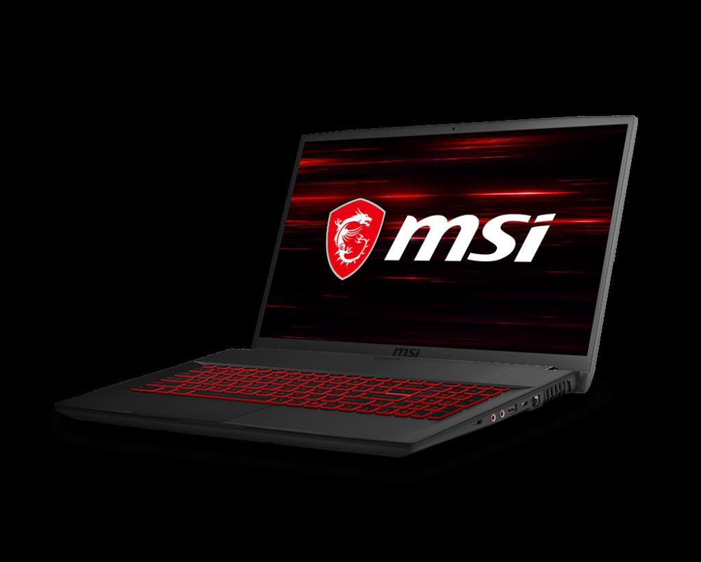 MSI GF75 Thin 9SC-032FR