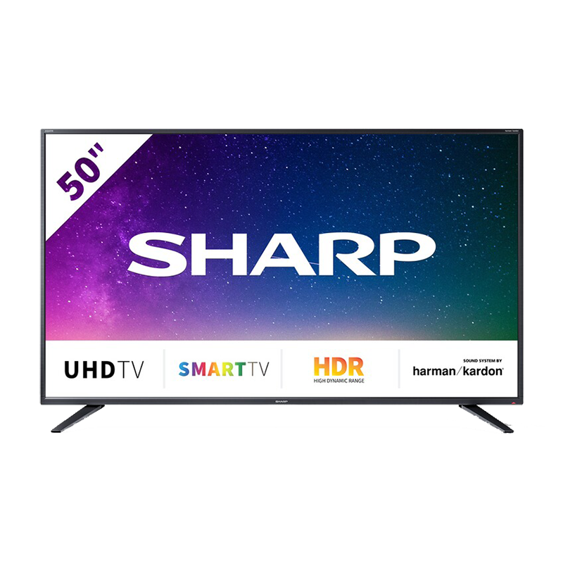 SHARP 50BL2EA