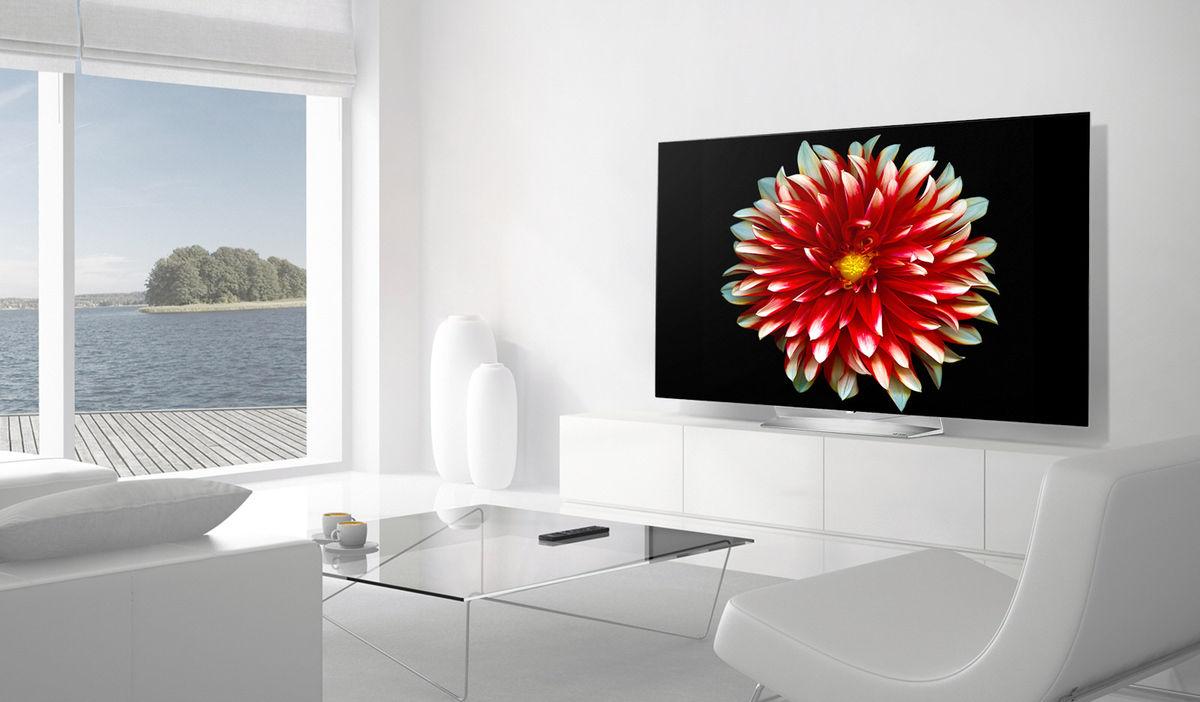 Guide d'achat : Les meilleurs TV OLED du moment