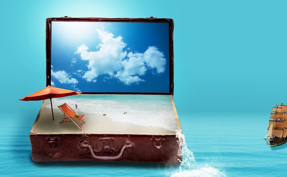 Quelle solution de stockage choisir pour les vacances ?