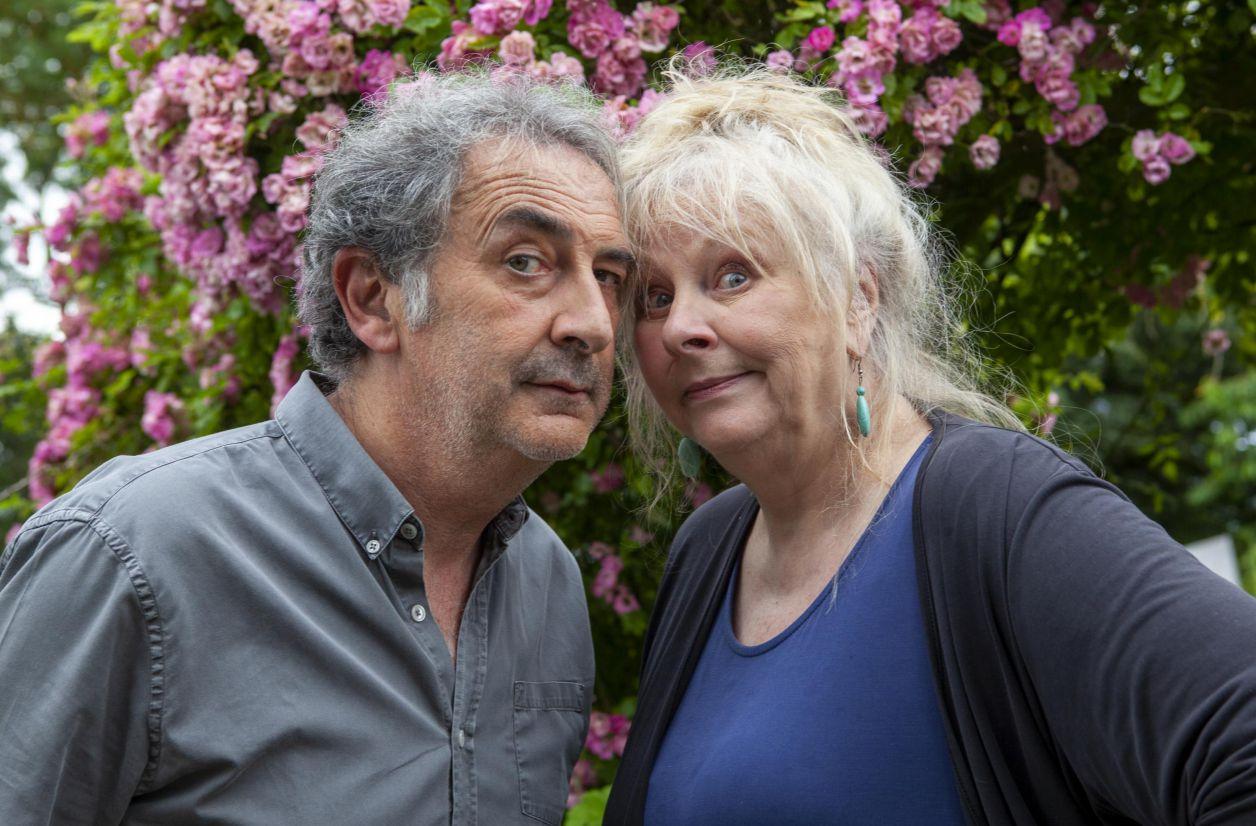 Rencontrez François Morel et Yolande Moreau