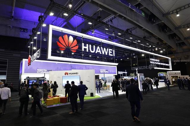 5G : l'opérateur britannique BT ne veut pas des équipements Huawei