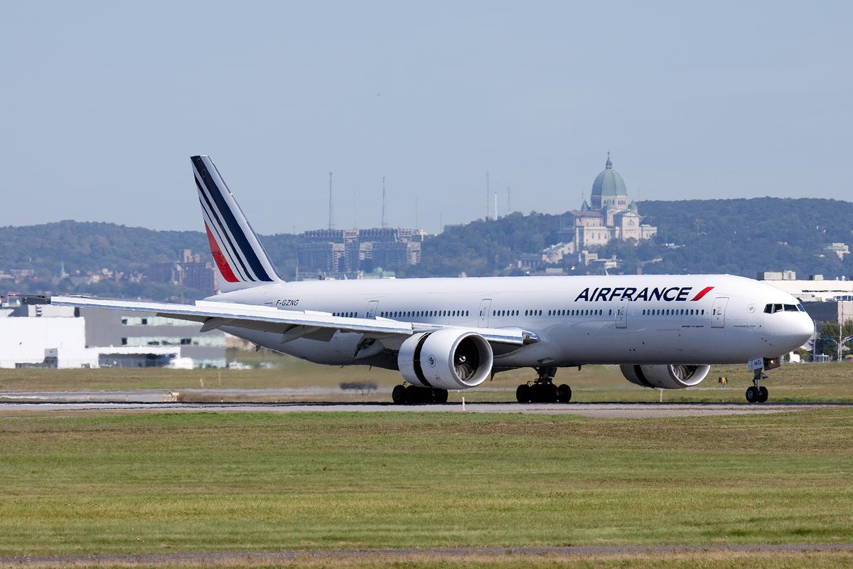 Air France autorise maintenant le Bluetooth sur ses vols