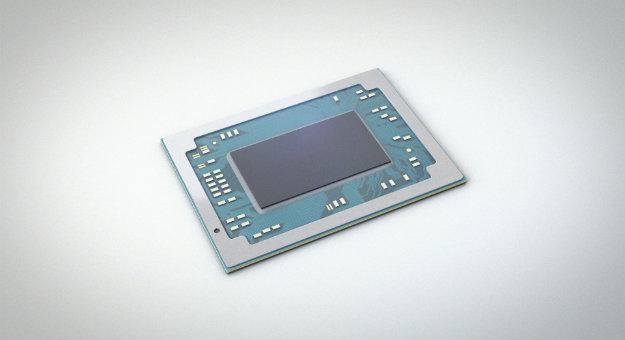 AMD Ryzen Mobile : les dernières nouvelles du front