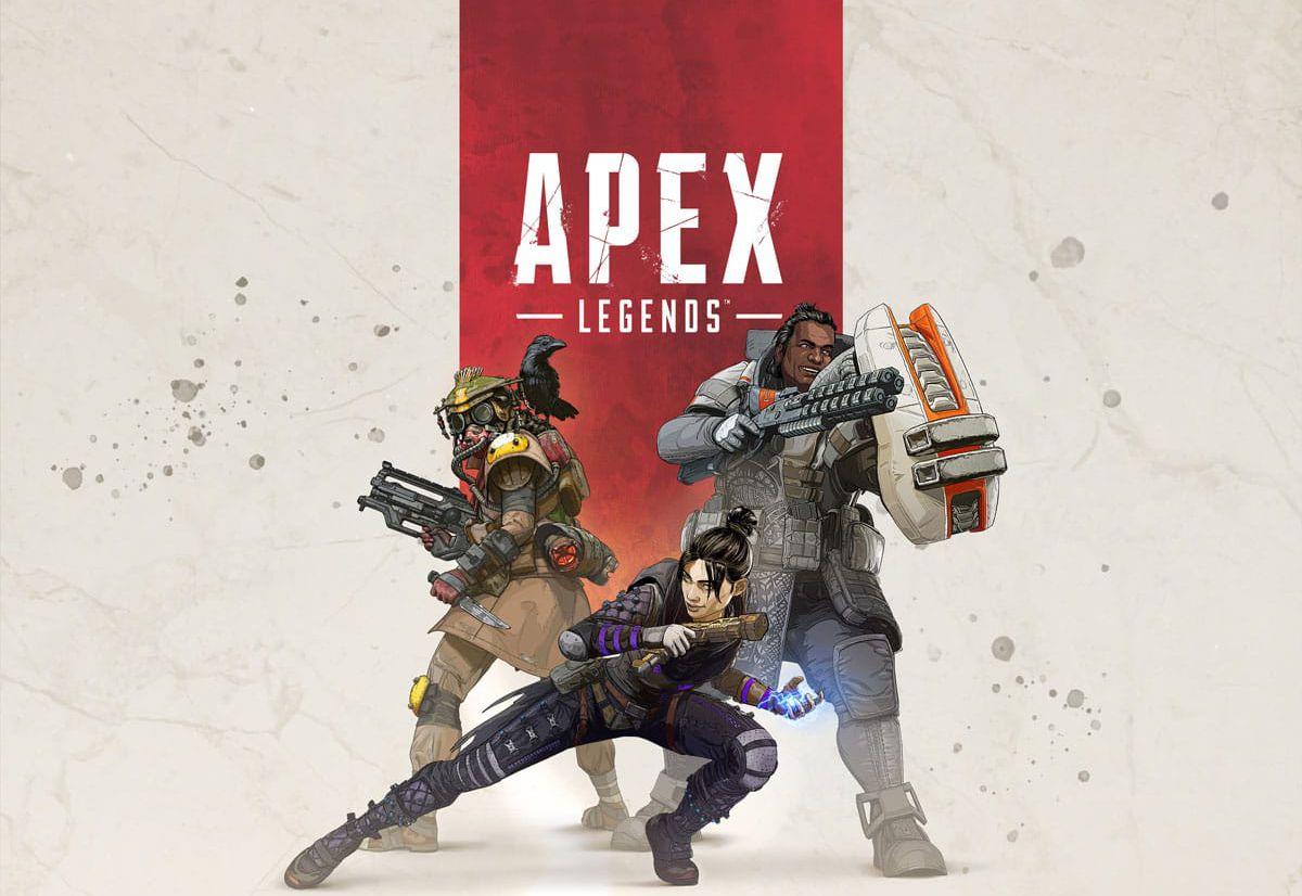 Apex Legends a attiré plus de 10 millions de joueurs en seulement 72 heures