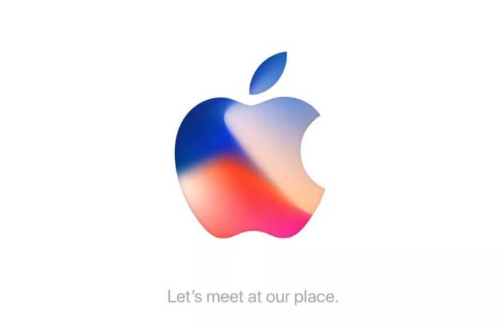 Apple dévoilera l'iPhone 8 le 12 septembre prochain