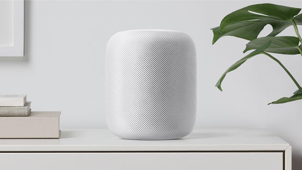 """Apple : l'enceinte HomePod est moins """"intelligente"""" que Google Home"""