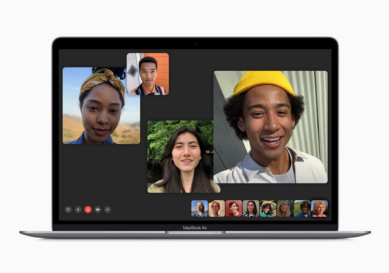 Apple met à jour ses MacBook Air et MacBook Pro 13 pouces