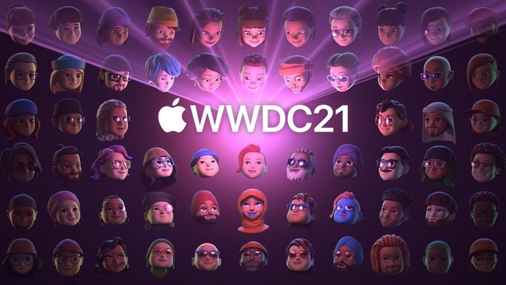 Apple : tout ce qu'il faut attendre de la WWDC 2021