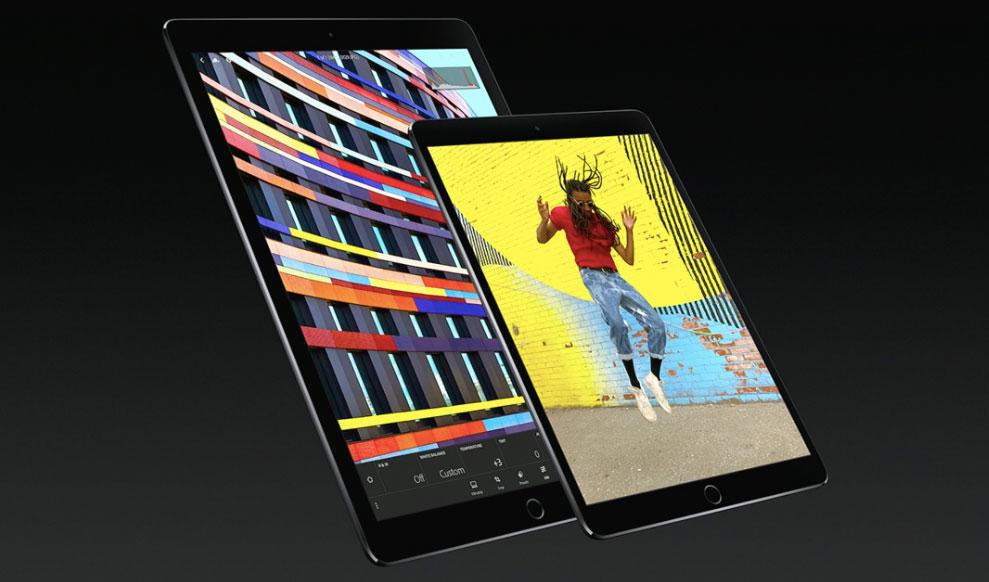 Apple travaillerait à un iPad avec Face ID