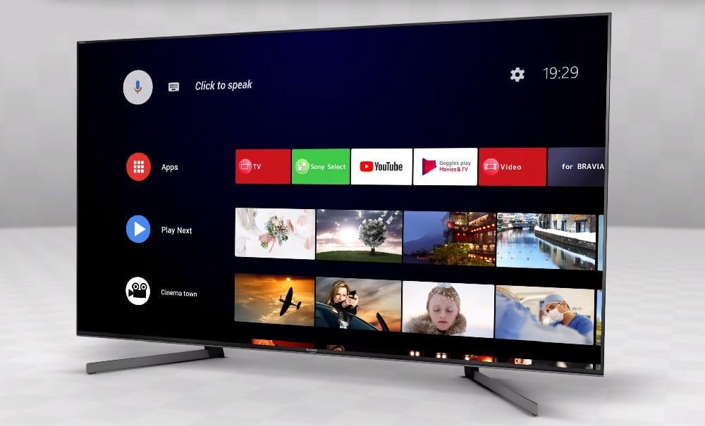 Apple TV+ : l'application Apple TV arrive sur les téléviseurs Sony