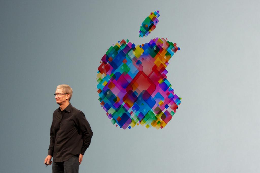 Apple : une appli Files pour iOS 11 fait une apparition furtive