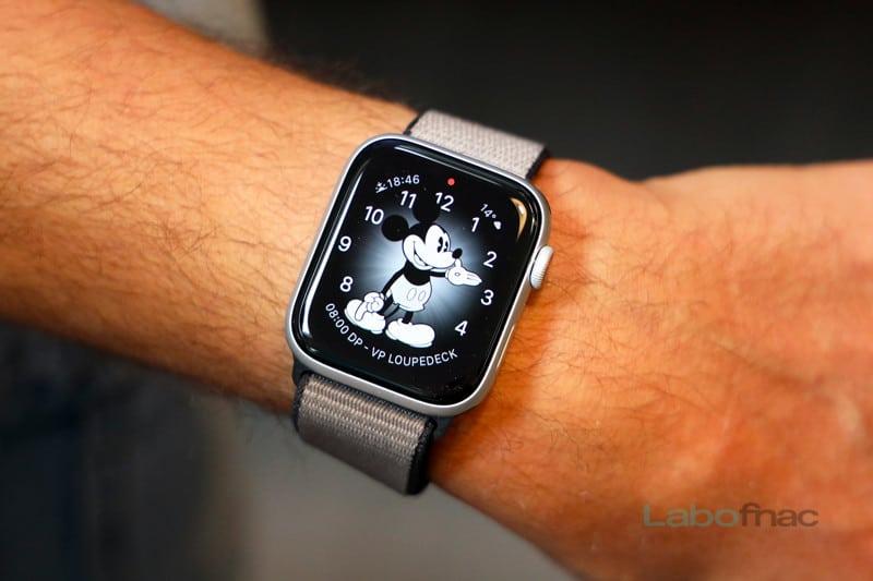 Apple Watch : les grandes nouveautés de watchOS 7 en fuite