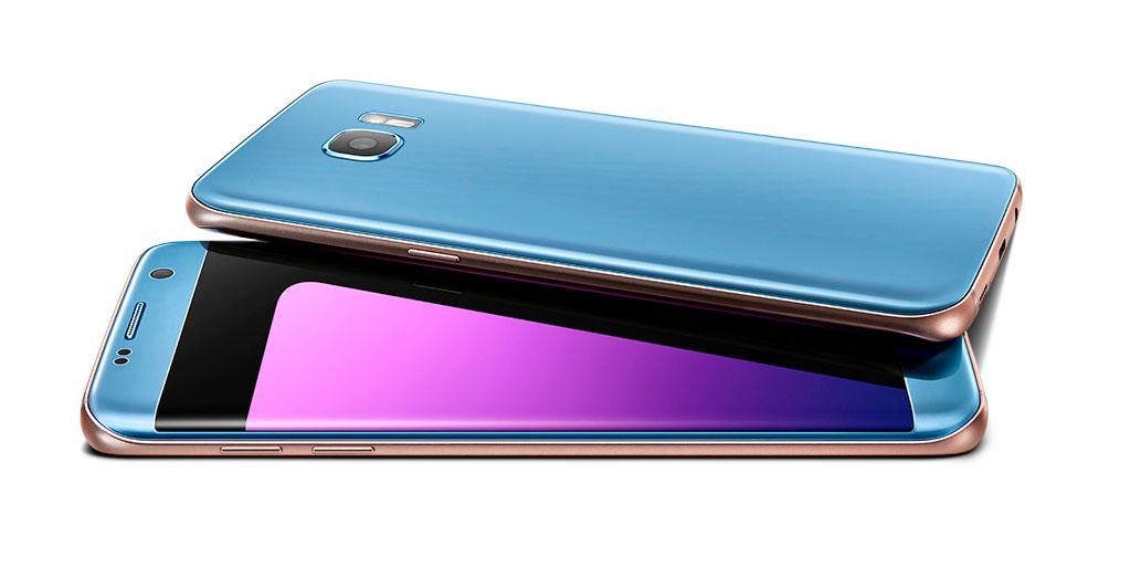 Après l'affaire Note 7, Samsung défend son Galaxy S7