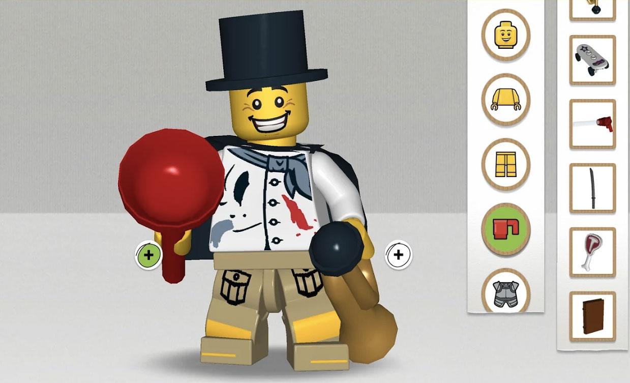 Avec Lego Life, Lego crée son propre réseau social pour enfants