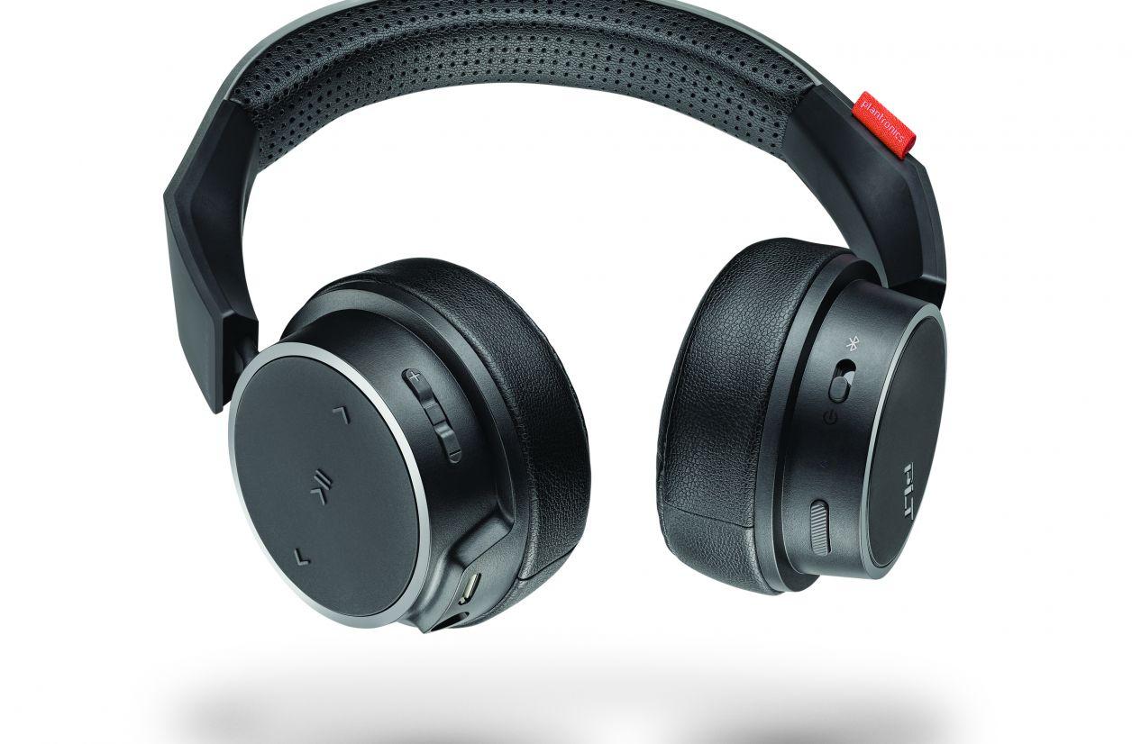 BackBeat Fit 305 et 500, deux nouveaux casques audio dédiés au sport chez Plantronics