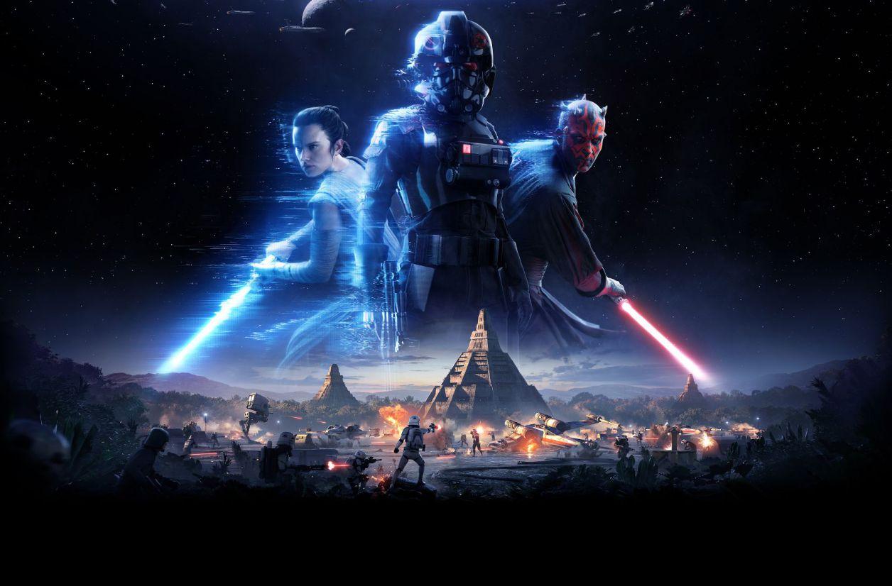 Battlefront 2 : une refonte de son système de progression se prépare