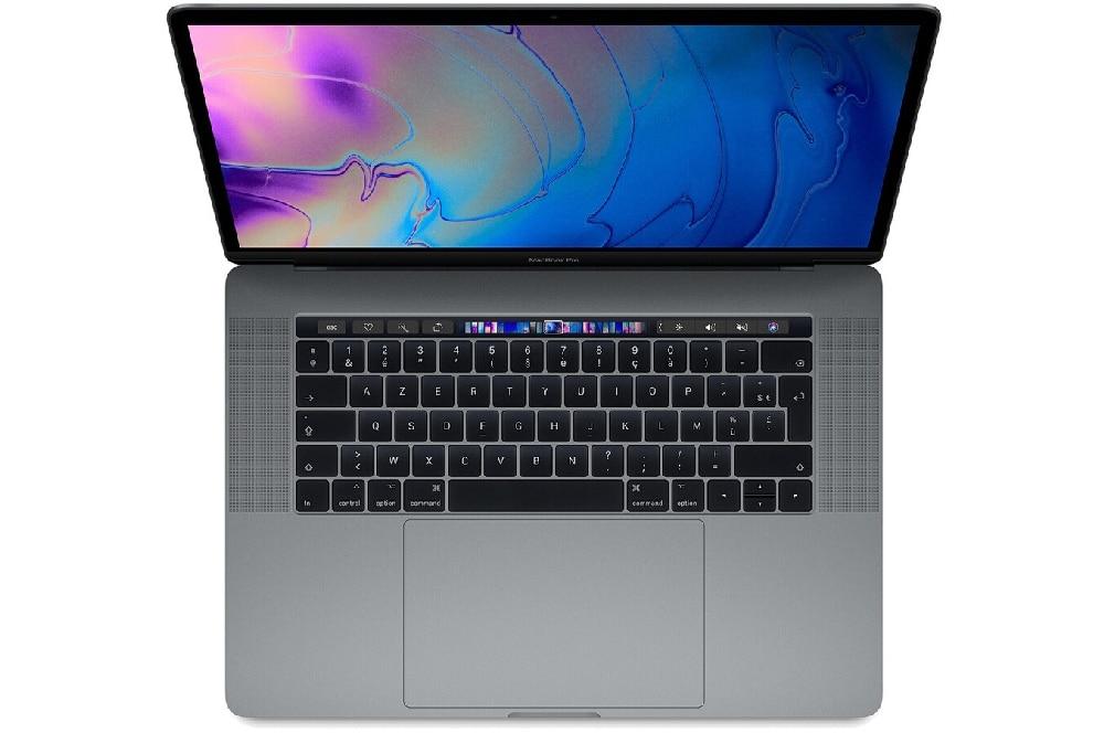 Black Friday 2019 - L'Apple MacBook Pro 15 pouces 256 Go à 2199,99 euros au lieu de 2699,99 euros