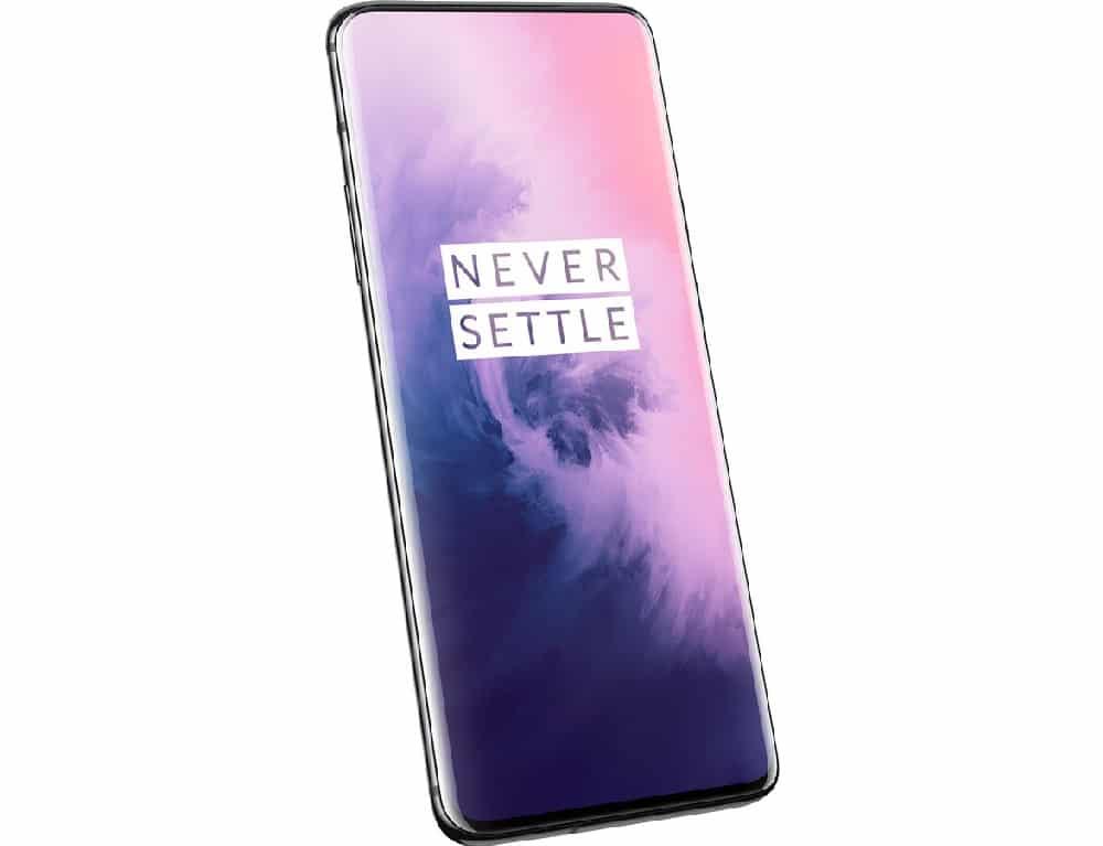 Black Friday 2019 - Le OnePlus 7 Pro à 659 euros au lieu de 759 euros