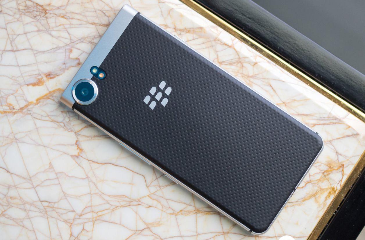 BlackBerry Enterprise BRIDGE : les applications Office en accès sécurisé sur mobile
