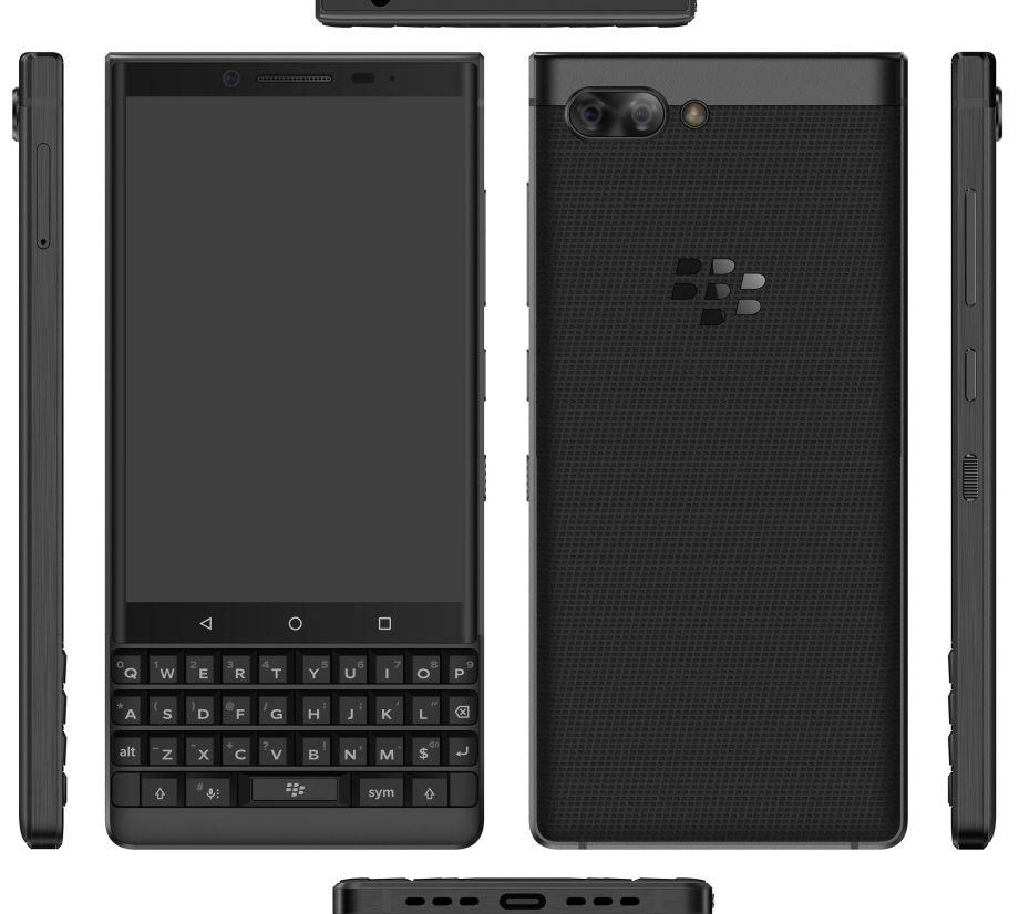 BlackBerry KEY2 : le rendez-vous est donné pour l'annonce officielle