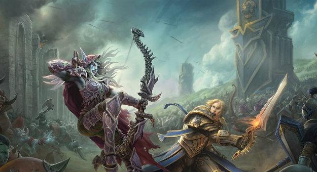 Blizzard détaille la mise à jour 8.1 de World of Warcraft: Battle for Azeroth
