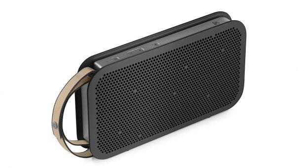 B&O Beoplay A2 Active, une enceinte Bluetooth qui résiste aux intempéries
