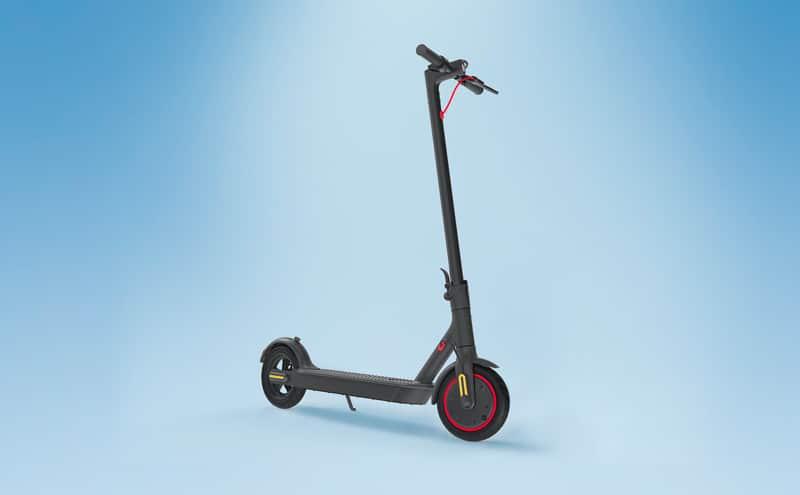 Bon plan - 50 euros de réduction sur les Mi Electric Scooter classique et Pro de Xiaomi