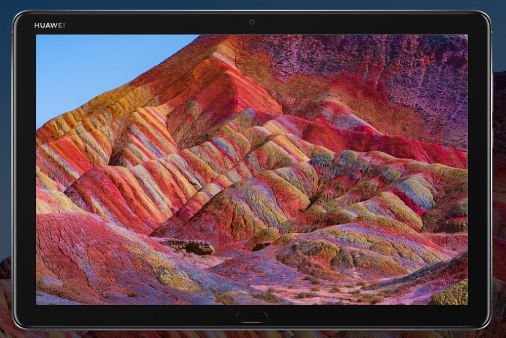Bon Plan - Les tablettes Huawei M5 Lite et Huawei T5 s'affichent en promotion