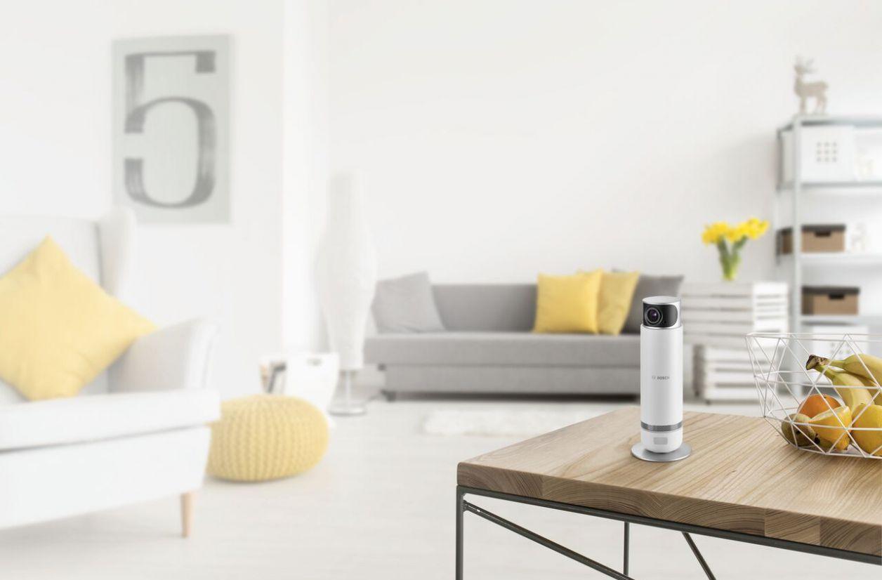Bosch Smart Home arrive en France