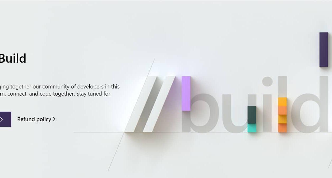 BUILD 2020 : Microsoft se tournera aussi vers le web à cause du Covid-19