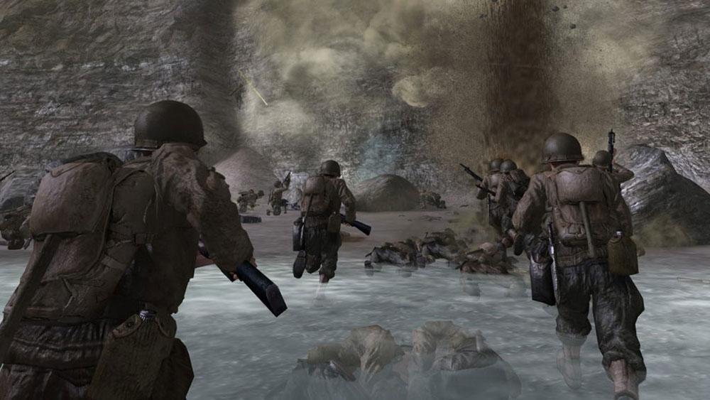 Call of Duty : Activision annonce un «retour aux sources» pour 2017