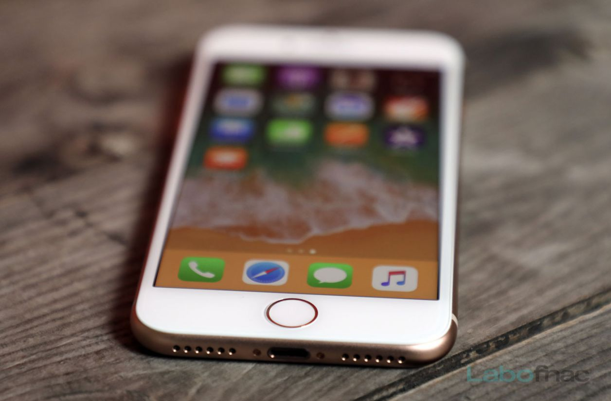 Cartes-mères d'iPhone 8 défectueuses : Apple lance un programme de réparation dans huit pays