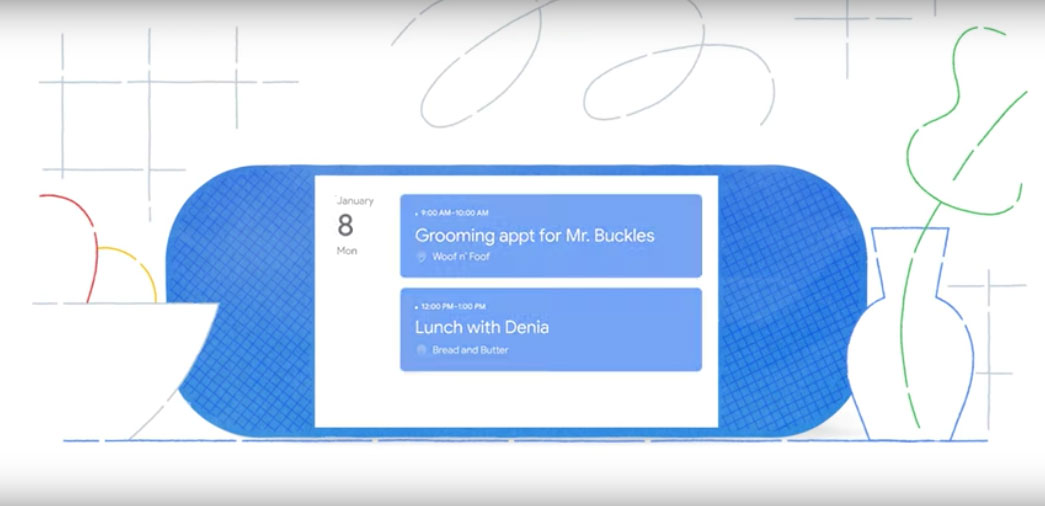 CES 2018 - Google Assistant passe à la vitesse supérieure
